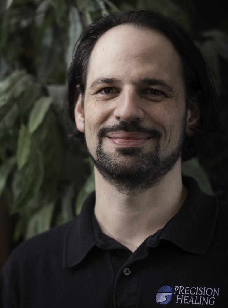 Brandon Saggio